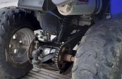 GILERA HOT BEAR 200 AUTOMATICO 2014 3700km (3)