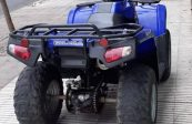 GILERA HOT BEAR 200 AUTOMATICO 2014 3700km (4)