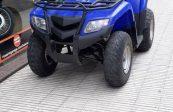 GILERA HOT BEAR 200 AUTOMATICO 2014 3700km (5)