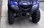 GILERA HOT BEAR 200 AUTOMATICO 2014 3700km (6)