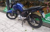 HONDA CG NEW TITAN 150 2016 18000 KM (1)