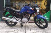 HONDA CG NEW TITAN 150 2016 18000 KM (2)