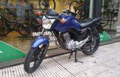 HONDA CG NEW TITAN 150 2016 18000 KM (8)