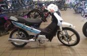 MOTOMEL BLITZ 110 2020 37 KM (4)