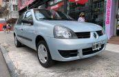 RENAULT CLIO 2006 NAFTA 2006 162000KM (12)