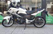 HONDA NC 750 X 2018 11300KM (1)