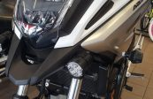 HONDA NC 750 X 2018 11300KM (5)