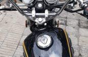 HONDA V-MEN 125 2011 22500 KM (1)