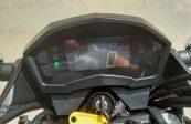 HONDA CBX 250 TWISTER 2018 6700KM (1)