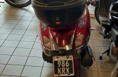 GILERA JAZZ 125 2015 22000KM (3)