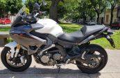 BENELLI GT 600 2018 13000KM (8)