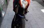 KTM DUKE 250 2018 14000KM (3)