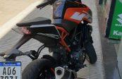 KTM DUKE 250 2018 14000KM (4)