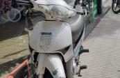 MOTOMEL BLITZ 110 FULL 2018 3500KM (2)