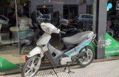 MOTOMEL BLITZ 110 FULL 2018 3500KM (4)