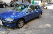PEUGUEOT 306 XRD 1997 230000KM (1)