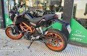 KTM DUKE 390 2016 6200KM (2)