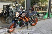 KTM DUKE 390 2016 6200KM (3)