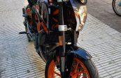 KTM DUKE 390 2016 6200KM (4)