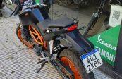 KTM DUKE 390 2016 6200KM (5)