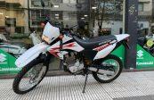HONDA XR 250 TORNADO 2019 4000KM (1)