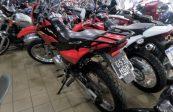 HONDA XR 125 2011 50000KM (1)