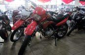 HONDA XR 125 2011 50000KM (2)