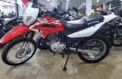 HONDA XR 150 L 2020 23000 KM (1)