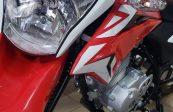 HONDA XR 150 L 2020 23000 KM (2)