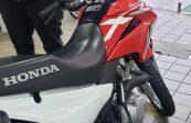 HONDA XR 150 L 2020 23000 KM (4)