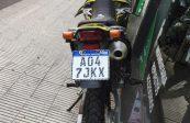HONDA XR 250 TORNADO 2013 ROD 2017 43000KM (3)