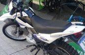 MOTOMEL SKUA 150 V6 2019 V6 6800KM (4)