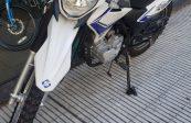 MOTOMEL SKUA 150 V6 2019 V6 6800KM (5)