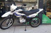 MOTOMEL SKUA 150 V6 2019 V6 6800KM (7)