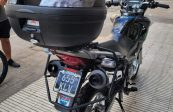 HONDA NX4 FALCON 400 2014 19900KM (1)