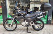 HONDA NX4 FALCON 400 2014 19900KM (6)
