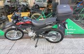 HONDA XR 150 2021 4800KM (2)