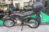 HONDA XR 150 2021 4800KM (6)