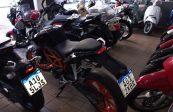 KTM DUKE 390 2016 16000KM (1)