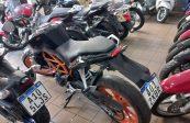 KTM DUKE 390 2016 16000KM (2)