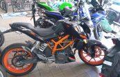 KTM DUKE 390 2016 16000KM (3)