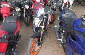 KTM DUKE 390 2016 16000KM (5)