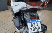 HONDA PCX 150 DE LUXE 2021 11500KM (2)