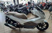 HONDA PCX 150 DE LUXE 2021 11500KM (4)