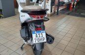 HONDA PCX 150 DE LUXE 2021 11500KM (5)
