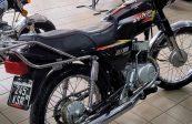 SUZUKI AX 100 2014 20000KM (1)